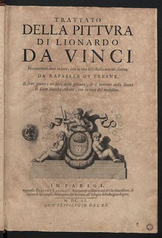 Leonardo Da Vinci scienziato, la mostra alle Scuderie del Quirinale