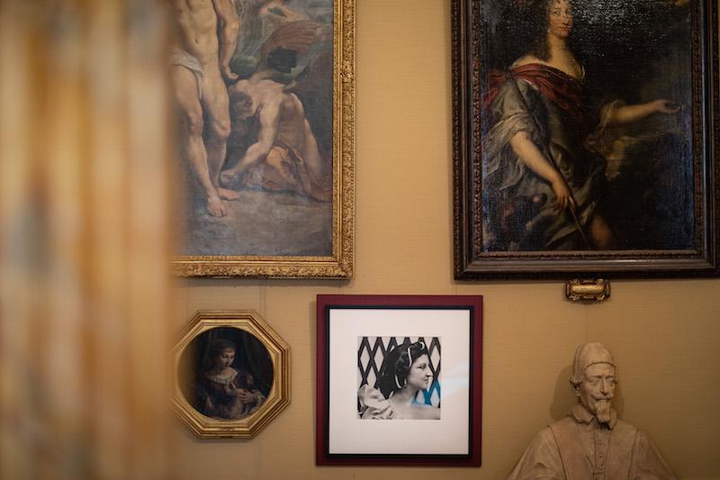 Robert Mapplethorpe. L'obiettivo sensibile in mostra alla Galleria Corsini di Roma