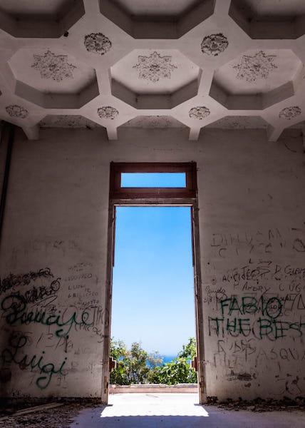 Da Ruvo di Puglia le urbex di Abandoned Trash – Seconda parte