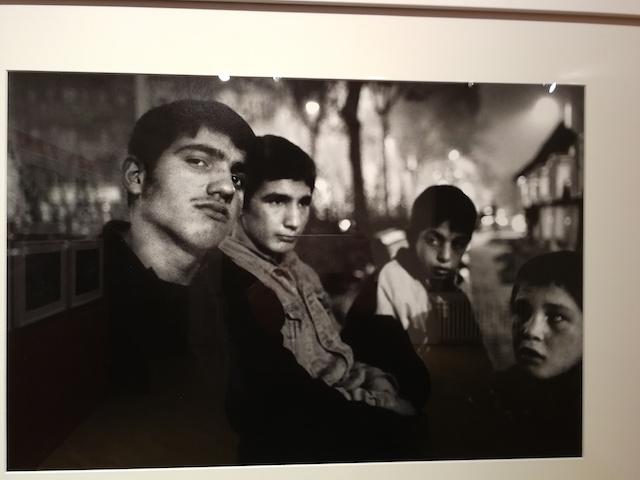Coşkun Aşar, il lato oscuro di Istanbul in una straordinaria mostra a Senigallia