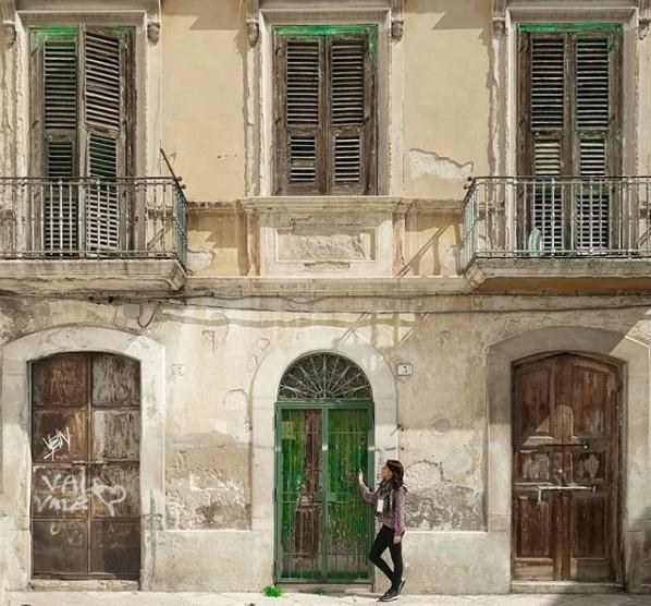 #Foggiasvelata, una città inedita coi filtri degli influencer e blogger