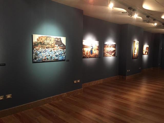 'Icons' di Steve McCurry: Luci e colori dal mondo in mostra a Campobasso