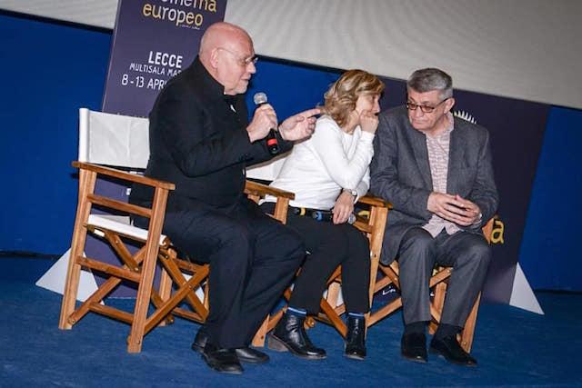 L'attitudine del momento: Aleksandr Sokurov dialoga con Marco Müller