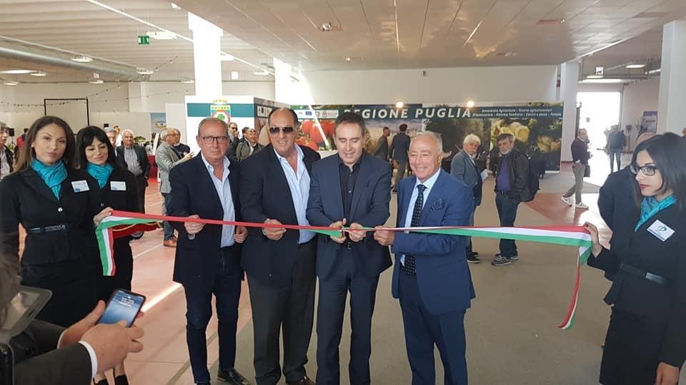Gli imprenditori chiedono fiere specializzate agricole anche in Puglia