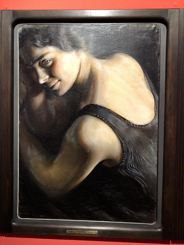 Corpo e immagine di donna, tra simbolo e rivoluzione in mostra a Roma