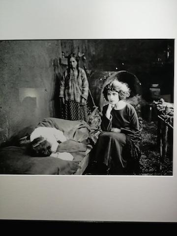 Tina Modotti, fotografa e rivoluzionaria in mostra a Jesi
