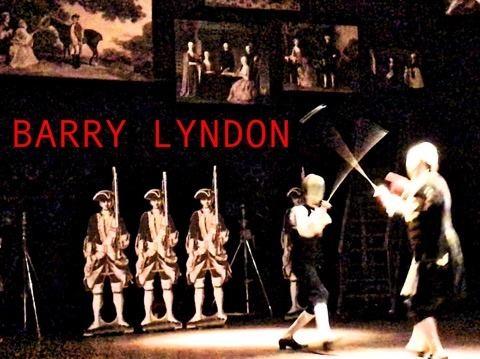 Barry Lyndon (Il creatore di sogni): per scoprire gli ingranaggi della macchina teatrale