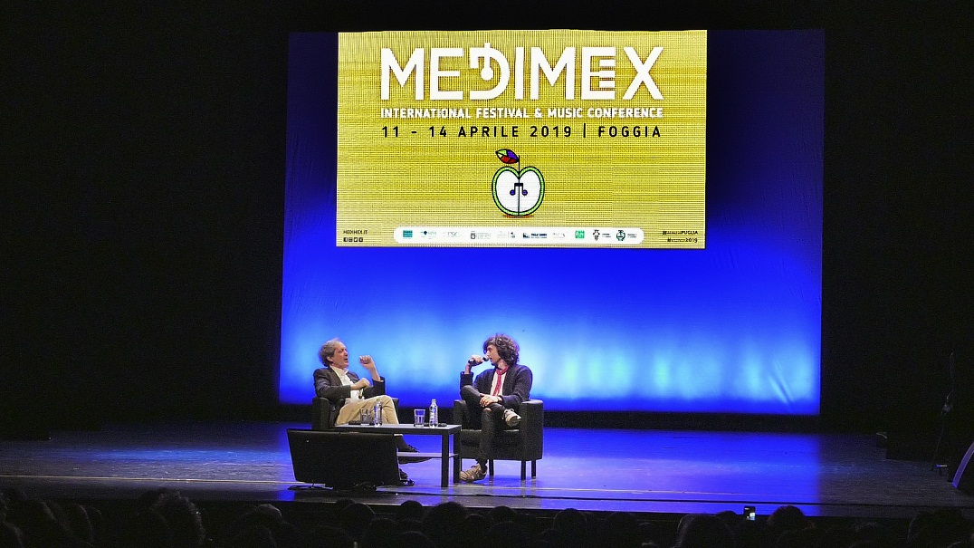 Medimex, dalla classe di Bryan Ferry all'anima jazz di Renzo Arbore. Per una Spring edition fredda e indimenticabile