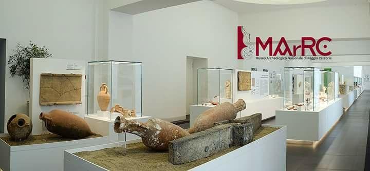 I bronzi di Riace e non solo,  il Museo della Magna Grecia guarda al futuro