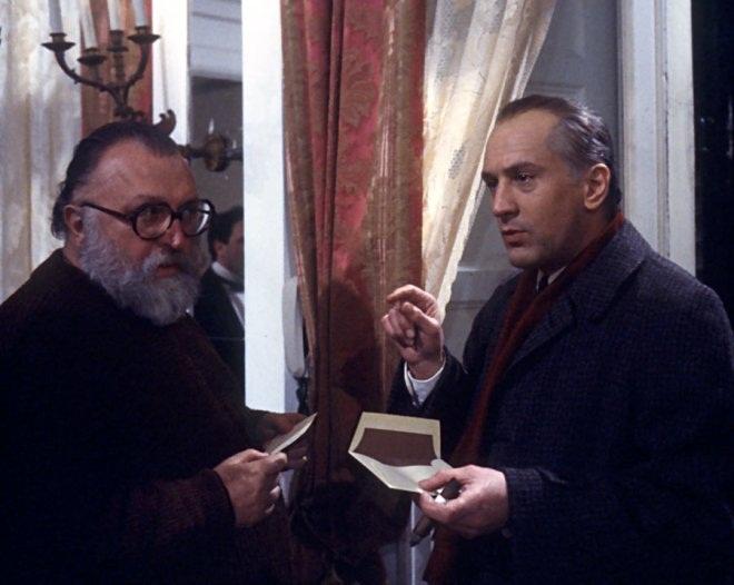 30 aprile 1989, trent'anni fa l'addio a Sergio Leone il padre del Western all'italiana