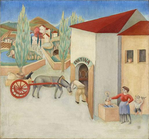 L'artista bambino Infanzia e primitivismi nell'arte italiana del primo Novecento