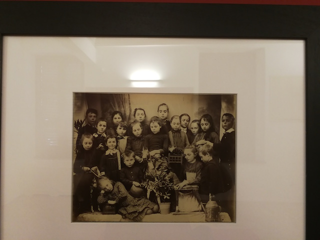 C'era una volta la fotografia: Minutoli, Marrubi, Naretti e le variazioni monocromatiche