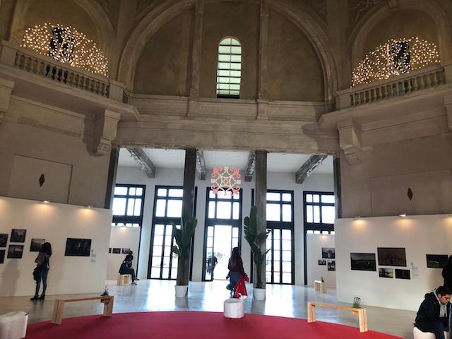 World Press Photo, il fotogiornalismo in mostra al Margherita: intervista a Vito Cramarossa