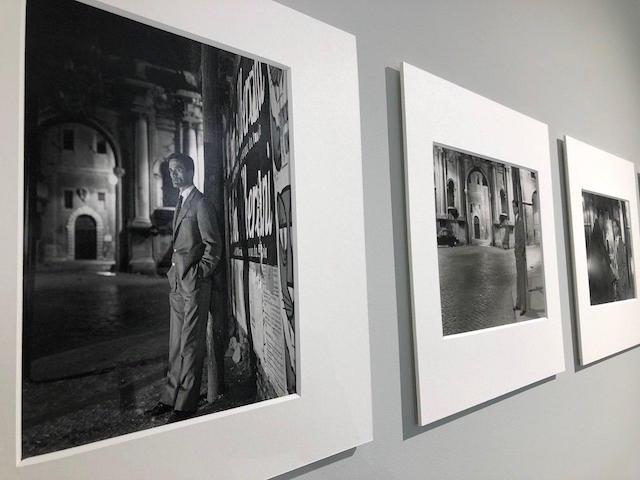 Pasolini e il 'circolo dei poeti superbi' in mostra al WeGil