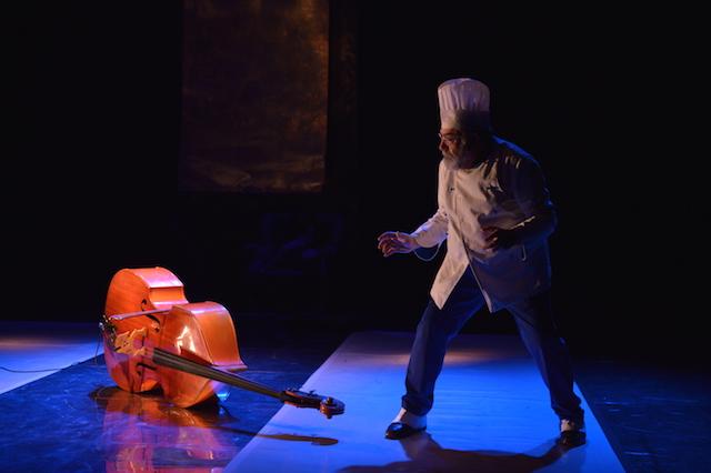 Pugliashowcase Kids al Napoli Teatro Festival