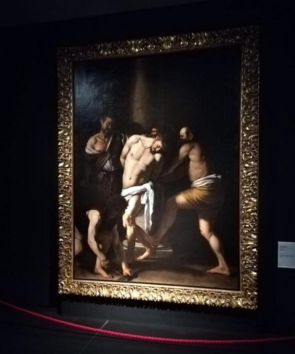 Caravaggio e i suoi epigoni napoletani dialogano a Capodimonte in un allestimento sotterraneo