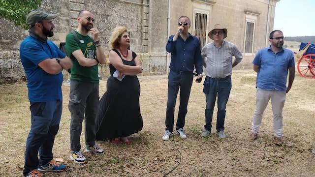 La fascinazione dei Cammini nella Puglia delle 5 mete francigene