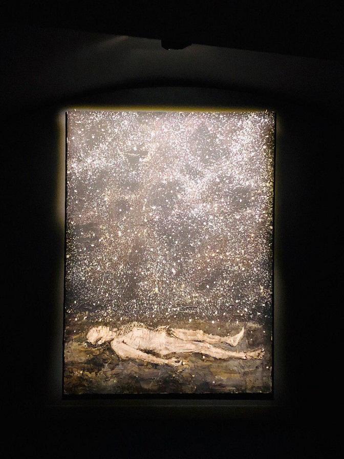 Dream, l'arte è fonte chiarificatrice dei sogni al Chiostro del Bramante