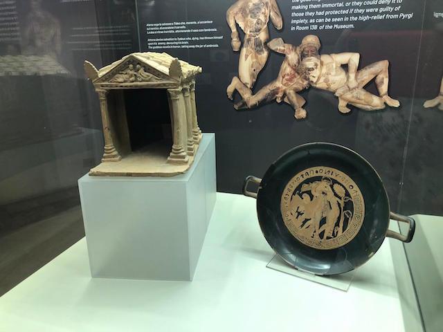 Il ciclo della Vita, nascere e rinascere in Etruria