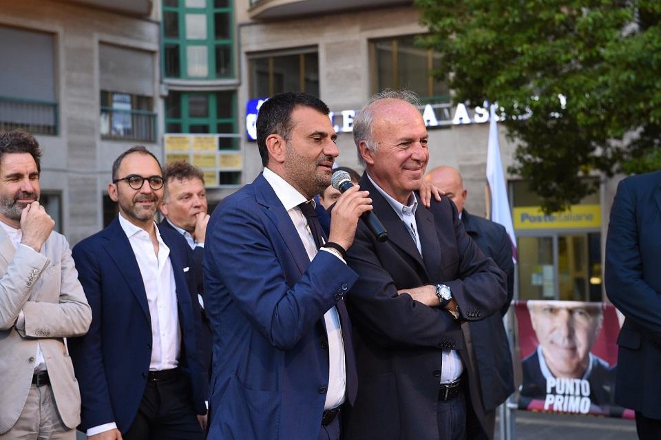 Antonio Decaro e la sfida culturale di Bari, senza Silvio Maselli