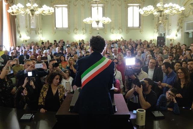 """Carlo Maria Salvemini, Lecce ed un piano: """"Costruire occasioni di crescita culturale per i cittadini"""""""