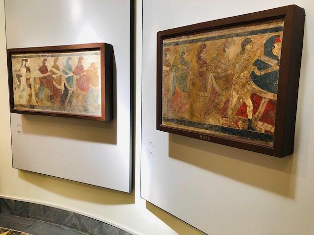 L'estate alla scoperta delle mostre al MANN, il Museo Archeologico di Napoli