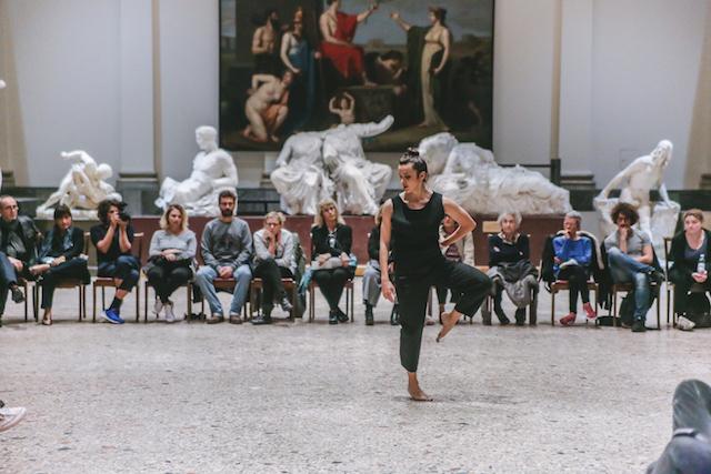 Il festival lento e delicato di Lisa Gilardino e Eva Neklyaeva a Santarcangelo di Romagna