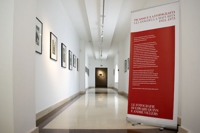 Le mystére Picasso, in mostra a Palazzo Merulana
