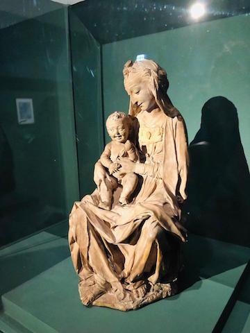 La mostra di Andrea Del Verrocchio a Palazzo Strozzi