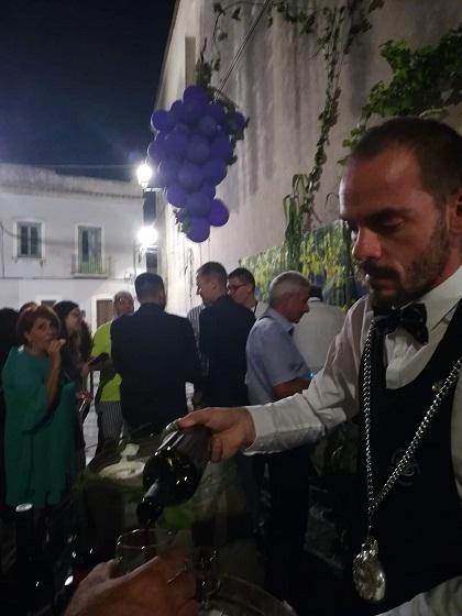 Nero di Troia Tavoliere delle Puglie Doc, il vitigno continua a crescere all'ombra del Rosone