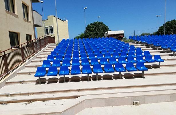 Il Conservatorio ripristina l'anfiteatro a Rodi, presidio culturale contro fuga e tedio morale