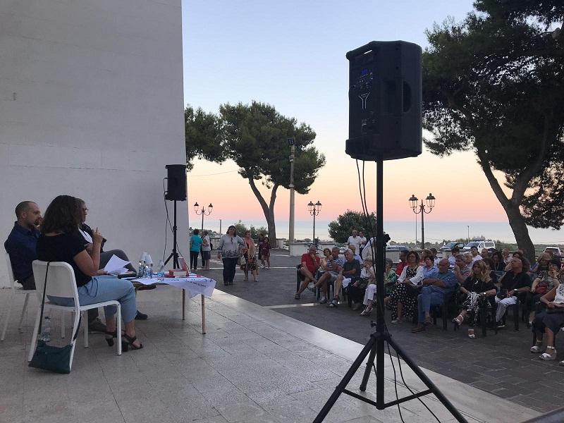 """Slow Journalism, a Mattinata Nalbone presenta la """"nuova idea di comunità"""" per una informazione che ridà fiducia"""