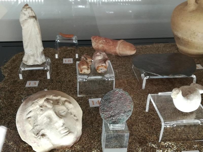 Vieste e il culto di Venere Sosandra: nel Museo Archeologico l'anima bella, ansiosa d'Oriente