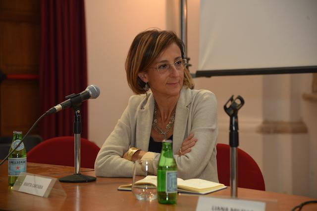 La Corte Costituzionale entra nelle carceri. Marta Cartabia ai Dialoghi di Trani
