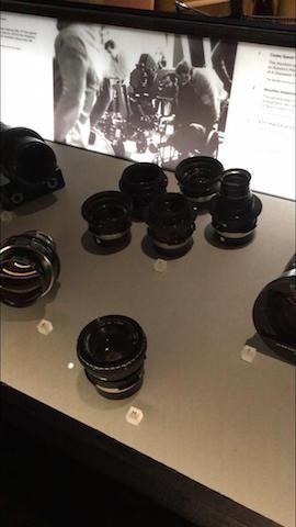 I luoghi di Kubrick nella mostra evento a Londra