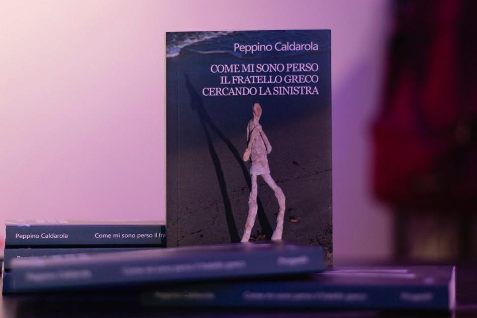 """Buttafuoco elogia """"la squillante armonia"""" di Lectorinfabula. """"La Puglia ha un'identità trasversale"""""""
