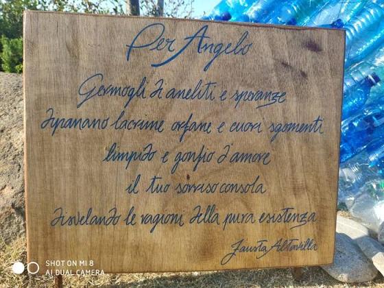 La Grande Onda #plasticfree per Angelo Vassallo ha inondato Acciaroli di partecipazione e legalità