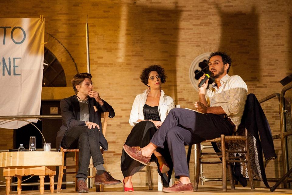 """Miladinovic, Carlà e Zhara, tre voci poetiche e il conflitto. Con lo stereotipo, l'ordine e il """"subacqueo"""""""