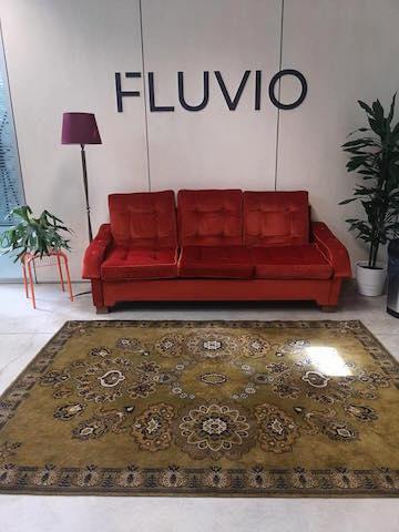 Industrie Fluviali, nasce nel quartiere Ostiense di Roma un nuovo ecosistema culturale