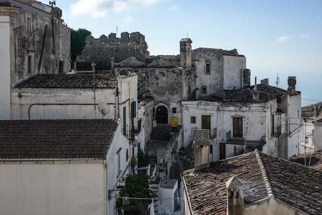 La Via Francigena, punto di raccordo delle Peregrinationes Maiores. Se ne parla a Monte Sant'Angelo