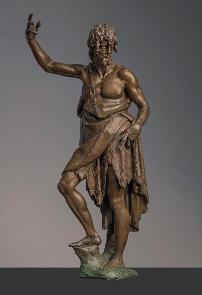 """""""Plasmato dal fuoco"""", a Palazzo Pitti un viaggio nello splendore del bronzo dei Medici"""