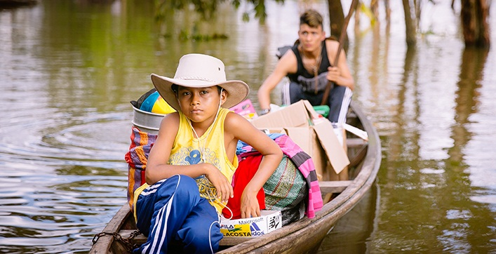 "Vanessa Mastrocessario Silva mostra un ""altro Brasile"" col Bari Brasil Film Fest"