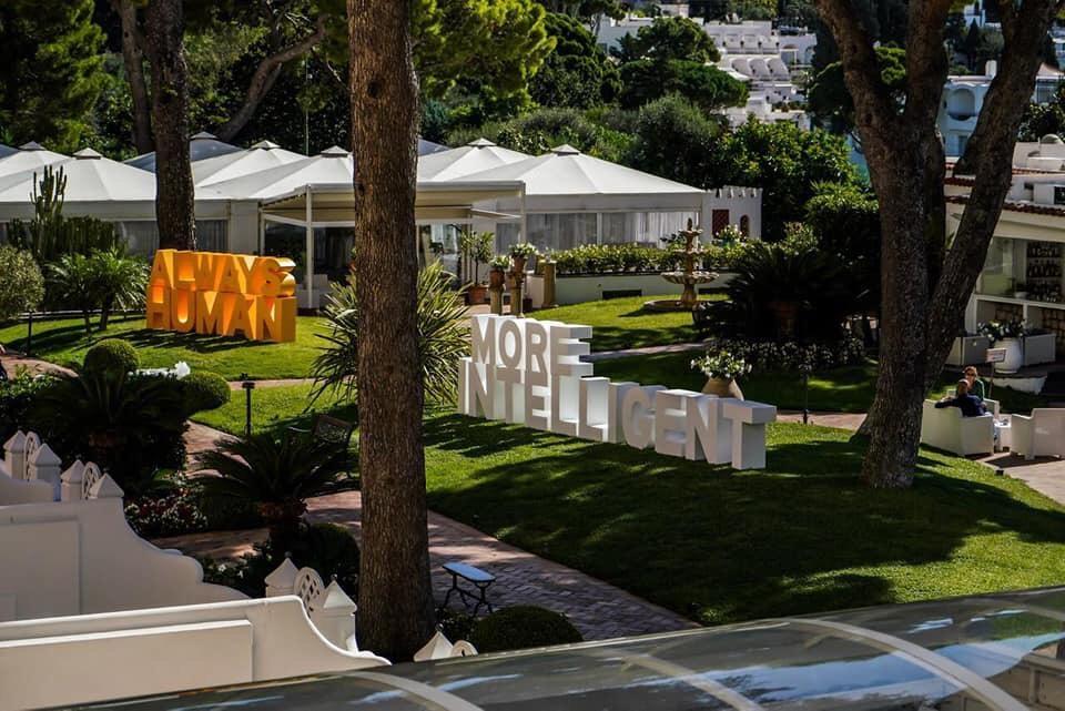 All'EY Capri, il business sociale del Premio Nobel Mohammad Yunus