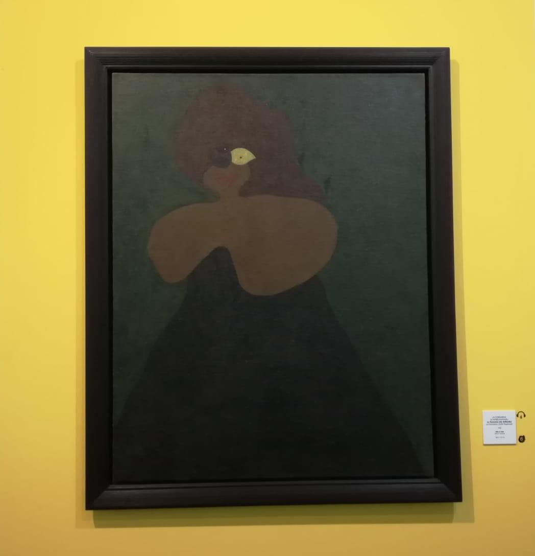 Passione e impeto, tutta la lotta dei segni di Joan Mirò in mostra al PAN di Napoli