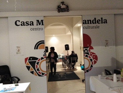 Un anno di Casa Mandela a Bari, un ponte tra diverse culture