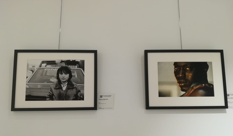 Quella volontà di esprimere se stessi: 50 anni di scatti per il FotoCineClub in una mostra