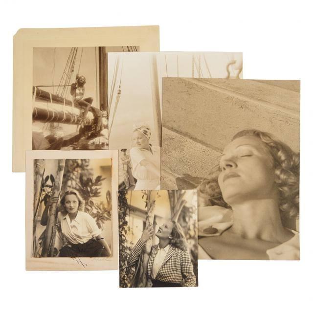 River girl Marion 'Joe' Carstairs, l'ereditiera appassionata di motori che amò Dietrich e comprò le Bahamas