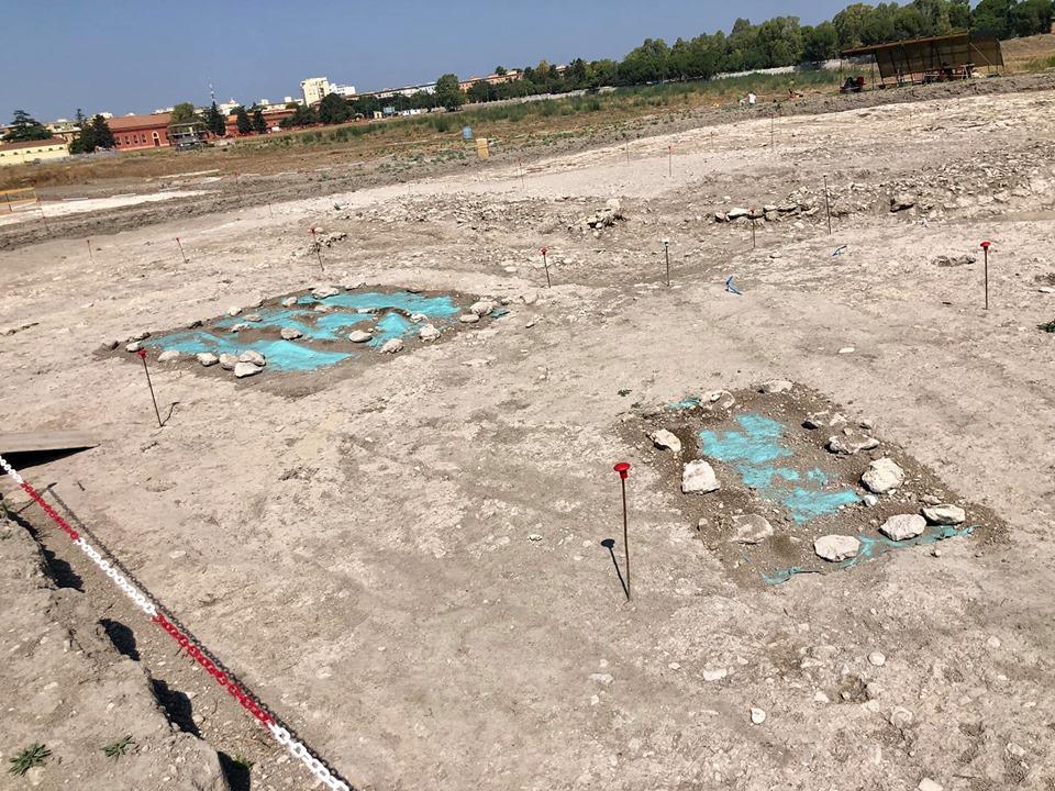 """Open Day al parco neolitico dei Campi Diomedei. """"Il villaggio è una delle prime comunità economiche di Puglia"""""""