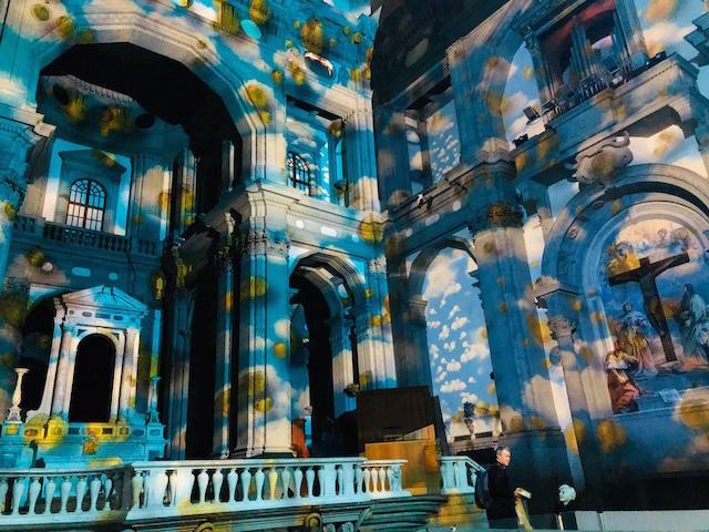 Nella mente di Magritte: l'arte, il sogno e l'ignoto a Santo Stefano al Ponte