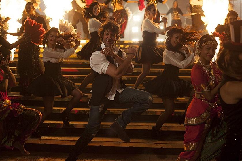 Natale al curry, tre prime serate Bollywood su RaiMovie